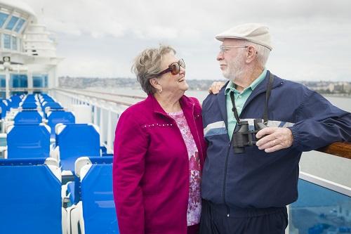 Seachange Arundel Residents Cruise Together