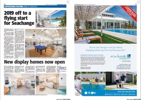 advertorial new display homes
