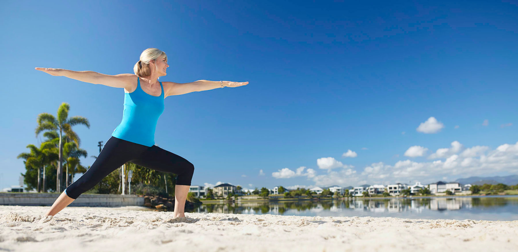 Seachange Lifestyle Resorts, designed for over 50's (QLD)