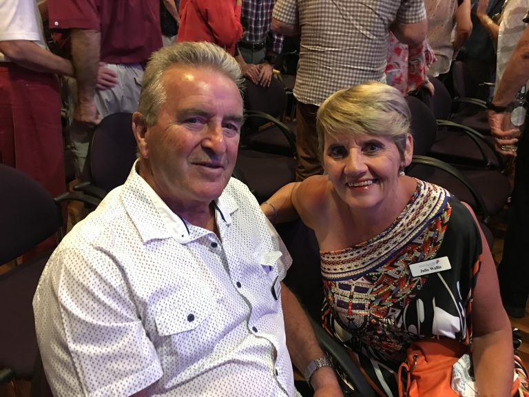 colin-howard-raised-money-growing-a-mo-and-is-pictured-with-julie-wallis-enjoying-the-lions-den-show