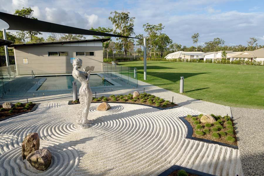 Arundel - Seachange Lifestyle Resorts