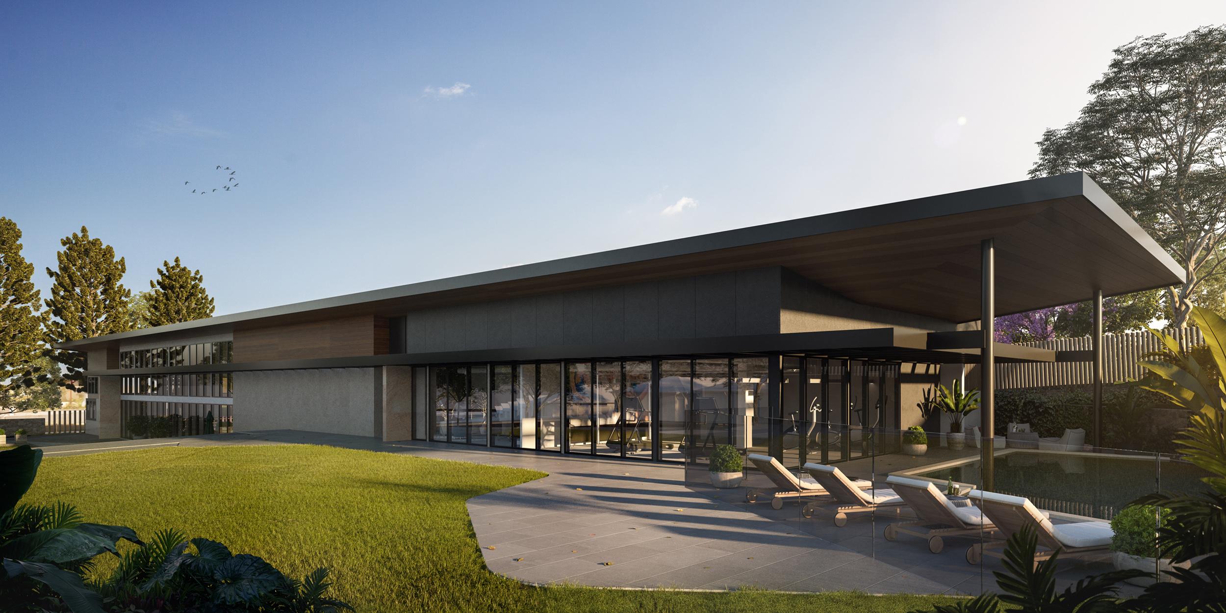 Riverside Coomera Facility